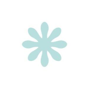 Dziurkacz 1,6 cm 014 Stokrotka