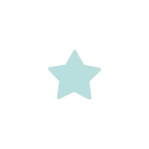 Dziurkacz ozdobny 1,6 cm 019 Gwiazda