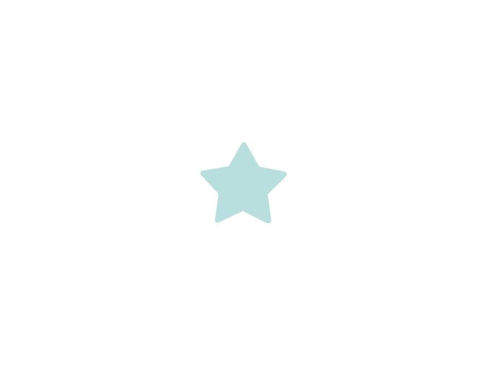 Craft Punch Star 019 - DpCraft - 1,6 cm