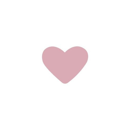 Dziurkacz ozdobny 1,6 cm 023 - Serce