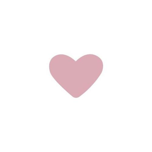 Dziurkacz ozdobny Serce 023 - DpCraft - 1,6 cm