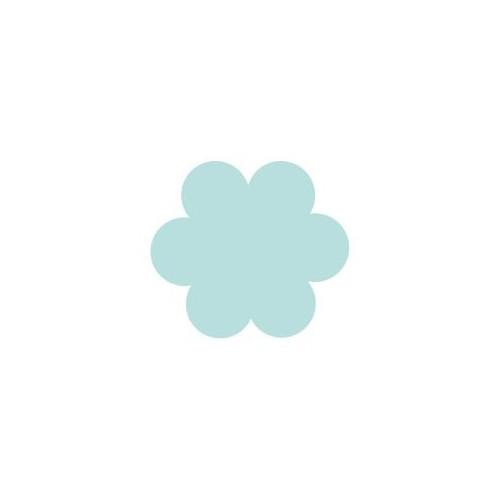Dziurkacz ozdobny 1,6 cm 024 - Kwiatek