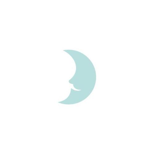 Dziurkacz ozdobny Księżyc - DpCraft - 1,6 cm