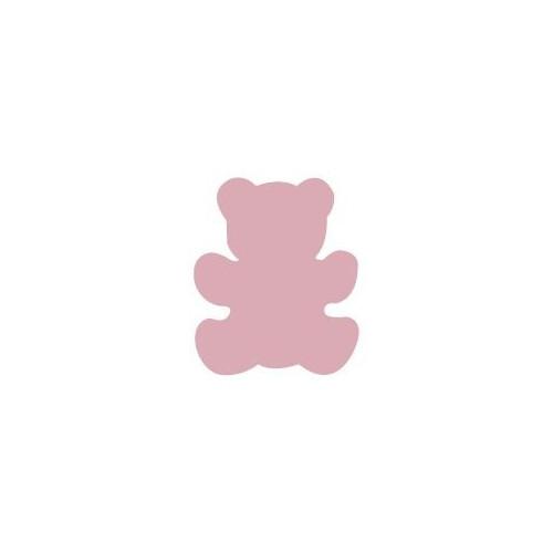 Dziurkacz ozdobny 1,6 cm 030 - Miś