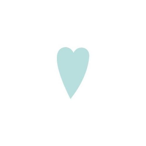 Dziurkacz ozdobny 1,6 cm 031 - Serce