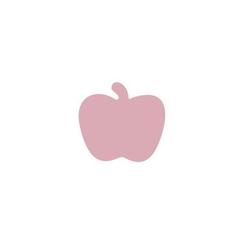 Dziurkacz ozdobny 1,6 cm 033 - Jabłko