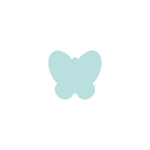 Dziurkacz ozdobny 1,6 cm 035 - Motylek