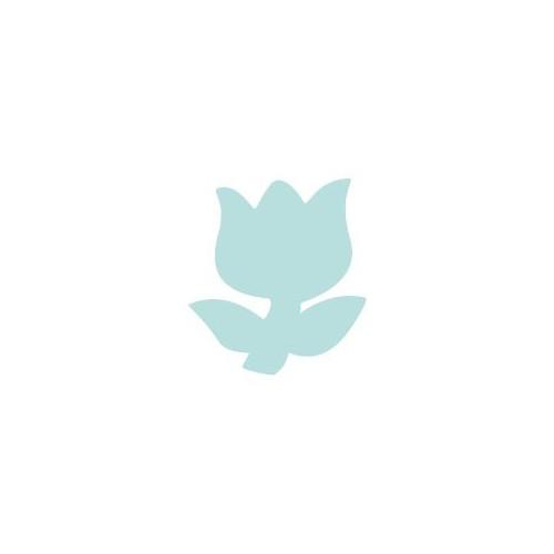Dziurkacz ozdobny 1,6 cm 037 - Tulipan