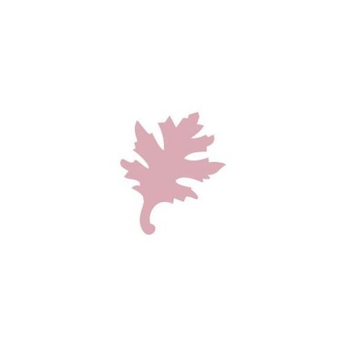 Dziurkacz ozdobny 1,6 cm 052 - Dąb