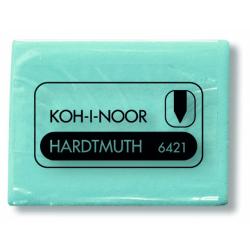 Gumka chlebowa - Koh-I-Noor - niebieska