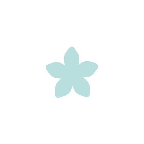 Dziurkacz ozdobny 1,6 cm 058 - Płatek