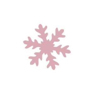Dziurkacz 1,6 cm 059 - Śnieżynka