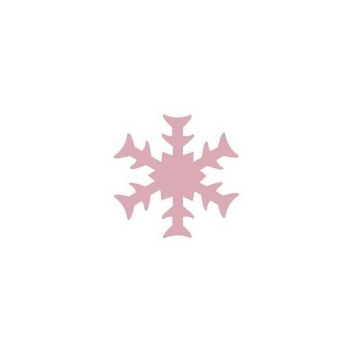 Dziurkacz ozdobny 1,6 cm 072 - Śnieżynka
