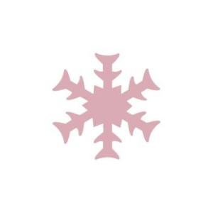 Dziurkacz 1,6 cm 072 - Śnieżynka