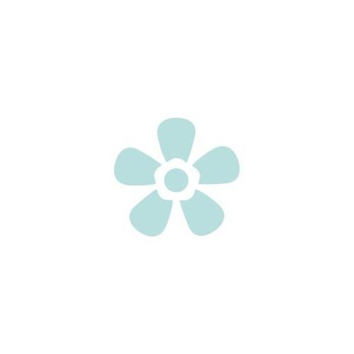 Dziurkacz ozdobny 1,6 cm 073 - Flora