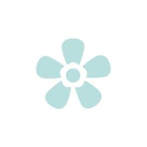 Dziurkacz 1,6 cm 073 - Flora