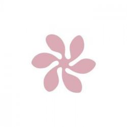 Craft Punch Floral Romance - DpCraft - 1,6 cm