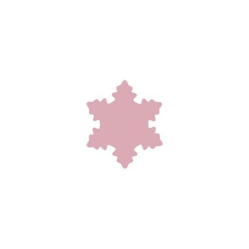Dziurkacz ozdobny 1,6 cm 146 - Śnieżynka
