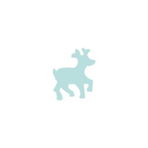 Dziurkacz ozdobny 1,6 cm 187 - Jelonek