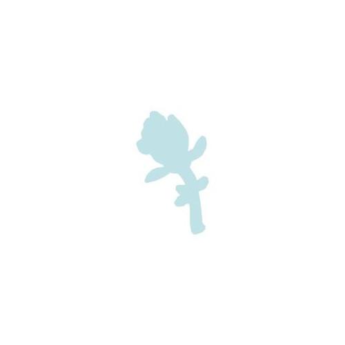 Dziurkacz ozdobny 1,6 cm 234 - Róża