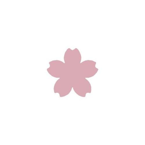 Dziurkacz ozdobny 1,6 cm 237 - Kwiat Lotosu