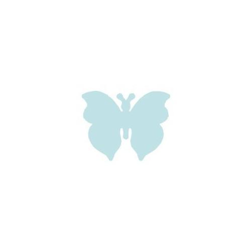 Dziurkacz ozdobny Motyl 238 - DpCraft - 1,6 cm