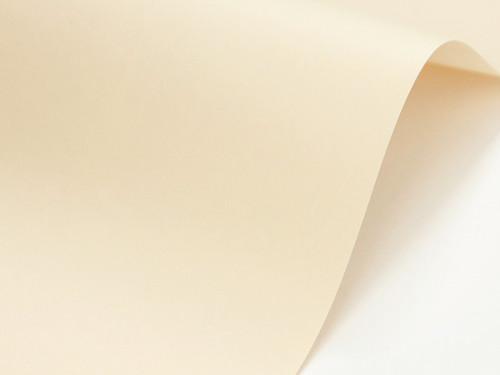 Papier Sirio Color 210g - Sabbia, kremowy, A4, 20 ark.