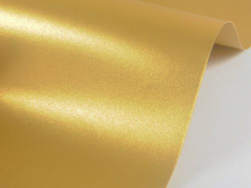 Sirio Pearl Paper 125 g A4 Aurum 20 sheets