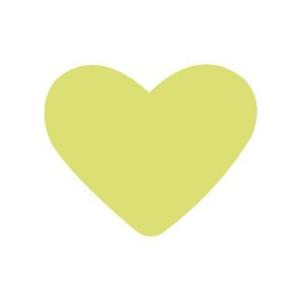Dziurkacz ozdobny 7,5 cm 023 - Serce