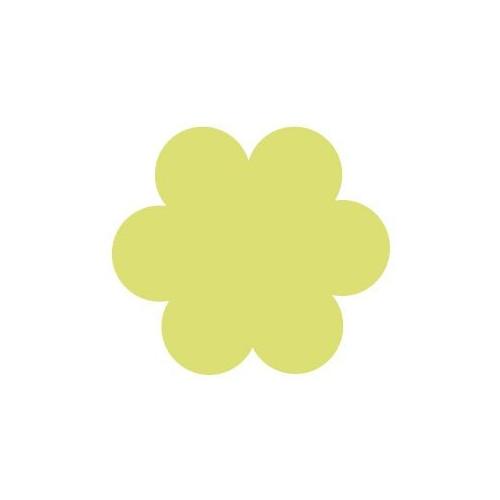 Dziurkacz ozdobny 7,5 cm 024 - Kwiatek
