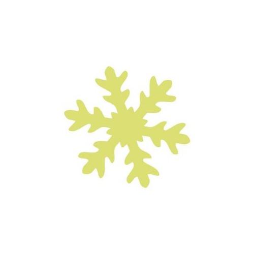 Dziurkacz ozdobny 7,5 cm 059 - Śnieżynka