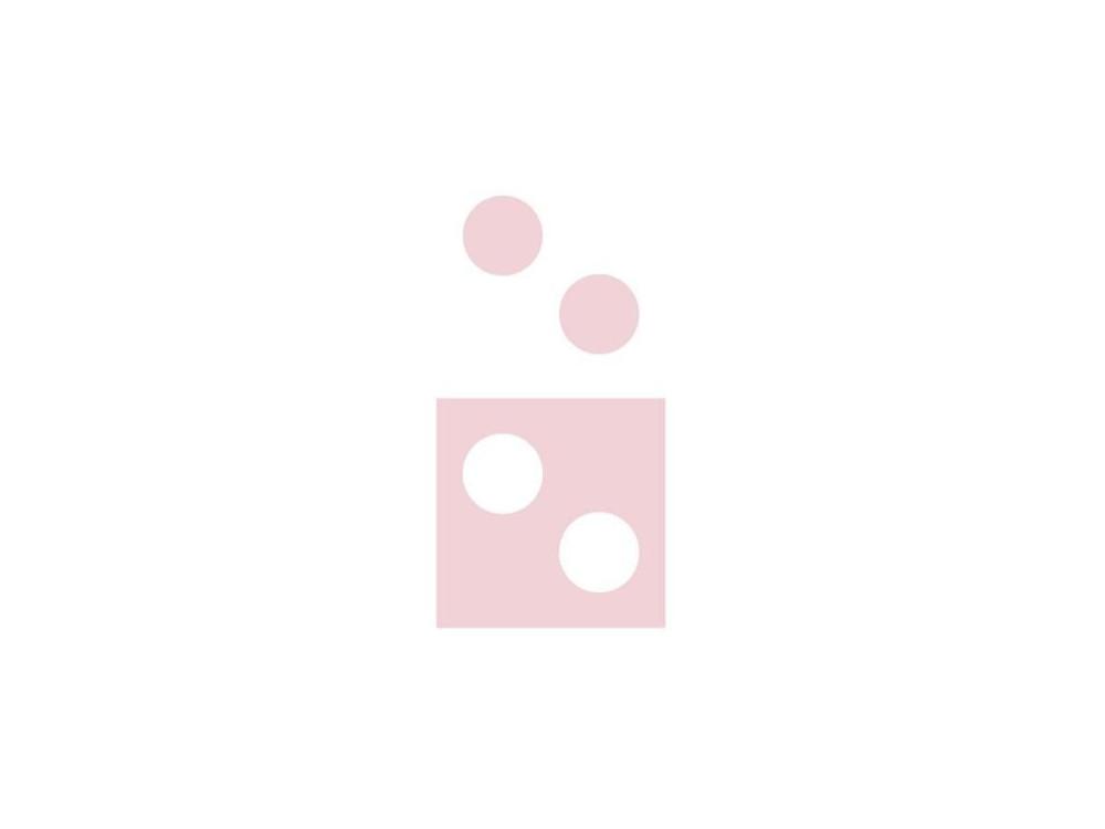 Dziurkacz ozdobny, kombinerki - DpCraft - kółko, 6 mm