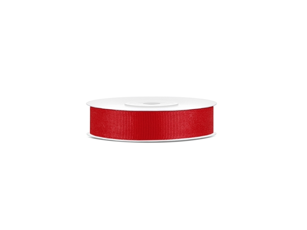 Repp Ribbon Red 15 mm 25 m