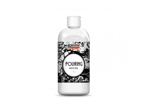 Medium rozcieńczające - Pentart - 500 ml
