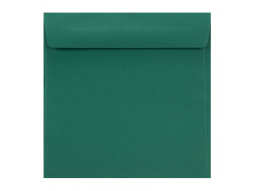Burano Envelope - English Green K4 90g