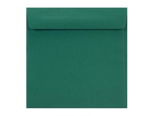 Koperta Burano 90g K4 English Green, ciemnozielona