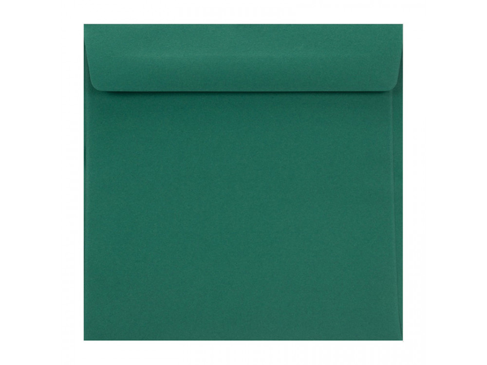 Burano Envelope 90g - K4, English Green, dark green