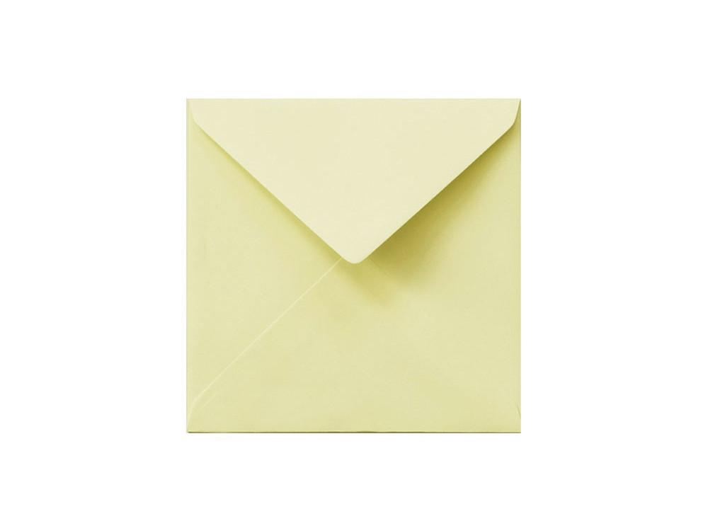 Olin Envelope 120g - 14 x 14 cm, cream