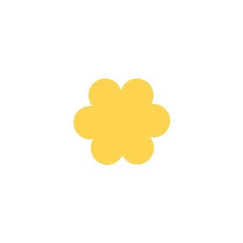 Dziurkacz ozdobny Kwiatek 024 - DpCraft - 2,5 cm