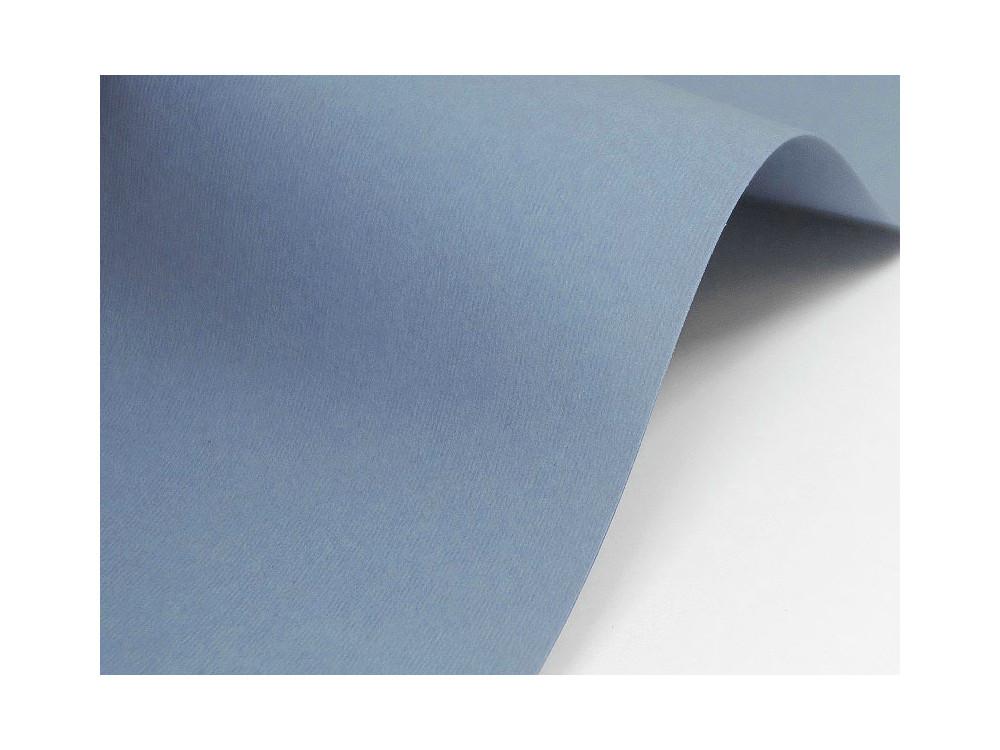Papier Nettuno 215g - Oltremare, niebieski, A4, 20 ark.