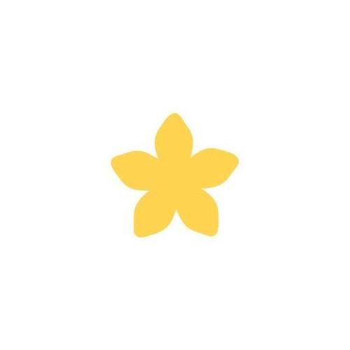 Dziurkacz ozdobny Kwiatek 058 - DpCraft - 2,5 cm