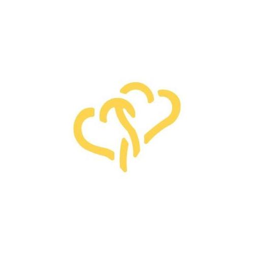 Dziurkacz ozdobny 2,5 cm 134 - Hearts