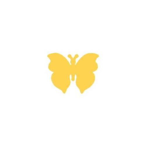 Dziurkacz ozdobny 2,5 cm 238 - Motyl