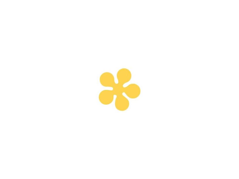 Craft Punch Flower 245 - DpCraft - 2,5 cm