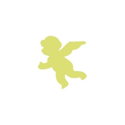 Dziurkacz ozdobny 5 cm 006 - Aniołek