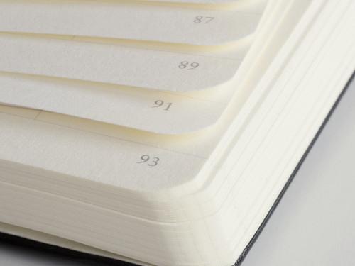 Notebook Leuchtturm 1917 A5 black