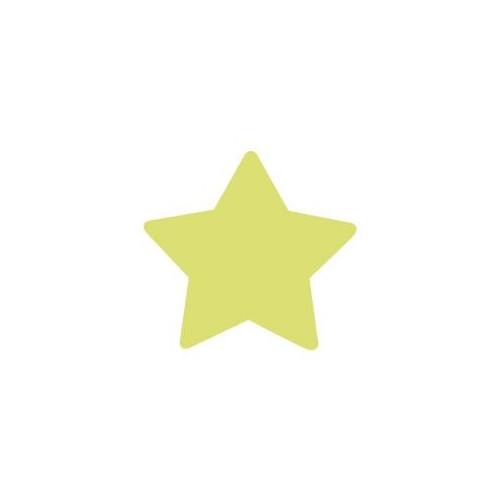 Dziurkacz ozdobny 5 cm 019 - Gwiazda