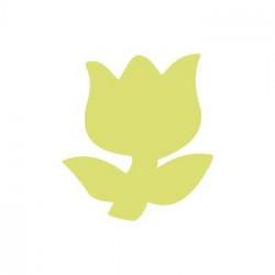 Dziurkacz ozdobny Tulipan - DpCraft - 5 cm