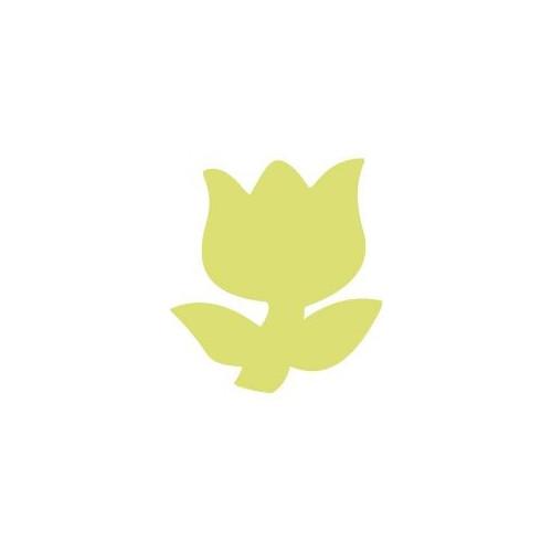 Dziurkacz ozdobny Tulipan 037 - DpCraft - 5 cm