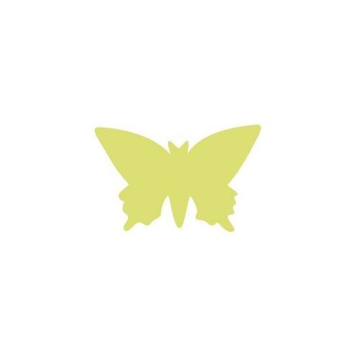 Dziurkacz ozdobny 5 cm 038 - Motyl